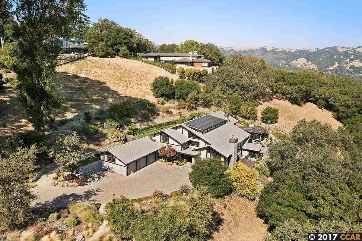 810 MOUNTAIN VIEW DR, LAFAYETTE, CA 94549  Photo