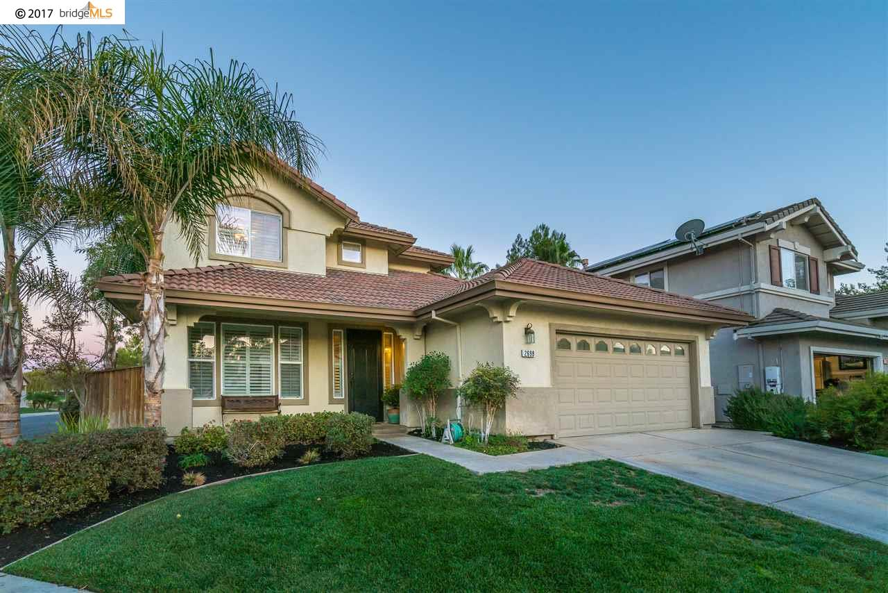 2698 Crescent Way, DISCOVERY BAY, CA 94505
