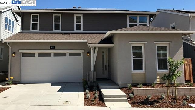Single Family Home for Sale at 4483 Spring Mountain Way 4483 Spring Mountain Way Dublin, California 94568 United States