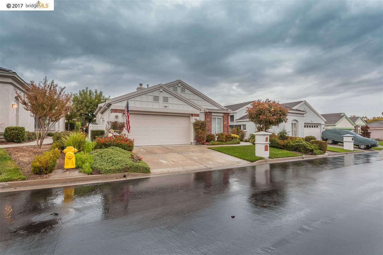 1521 Carlton Way, BRENTWOOD, CA 94513