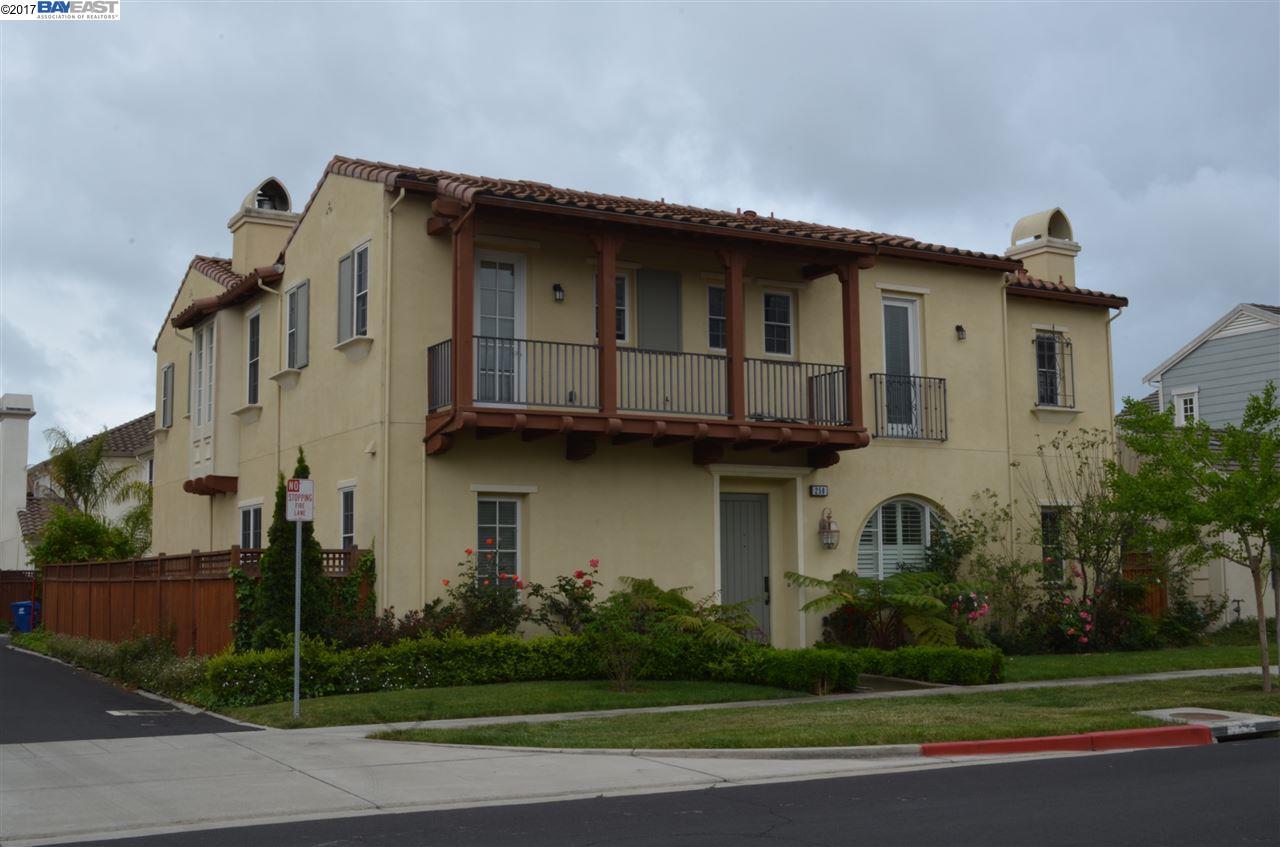 一戸建て のために 賃貸 アット 258 Robert Louis Stevenson 258 Robert Louis Stevenson Alameda, カリフォルニア 94501 アメリカ合衆国