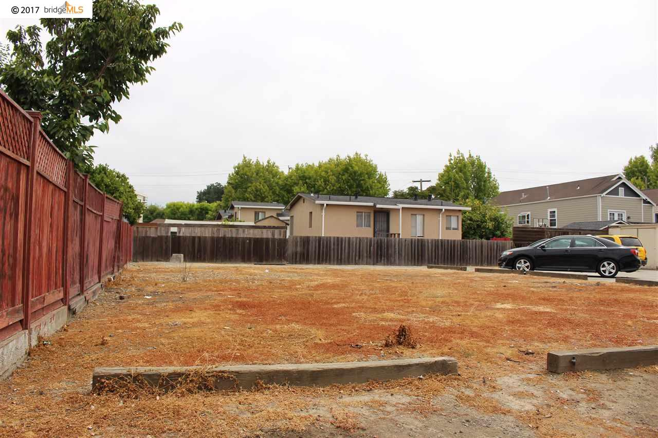 Land for Sale at 1047 43rd Street 1047 43rd Street Emeryville, California 94608 United States