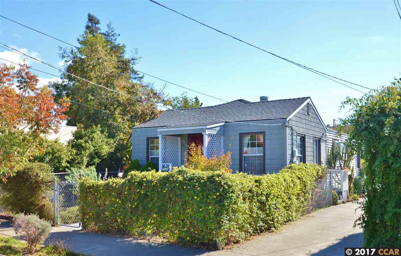 Buying or Selling BERKELEY Real Estate, MLS:40803083, Call The Gregori Group 800-981-3134