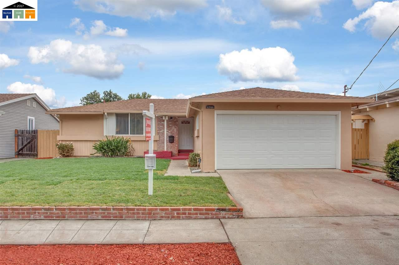 Buying or Selling HAYWARD Real Estate, MLS:40803166, Call The Gregori Group 800-981-3134