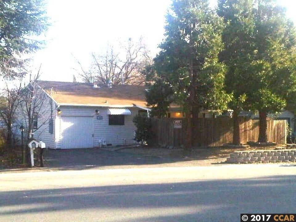 一戸建て のために 賃貸 アット 1830 Pleasant Hill Road 1830 Pleasant Hill Road Pleasant Hill, カリフォルニア 94523 アメリカ合衆国