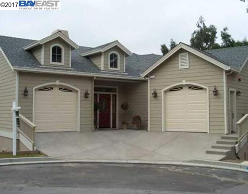 Single Family Home for Rent at 6203 Westwood Way 6203 Westwood Way Oakland, California 94611 United States