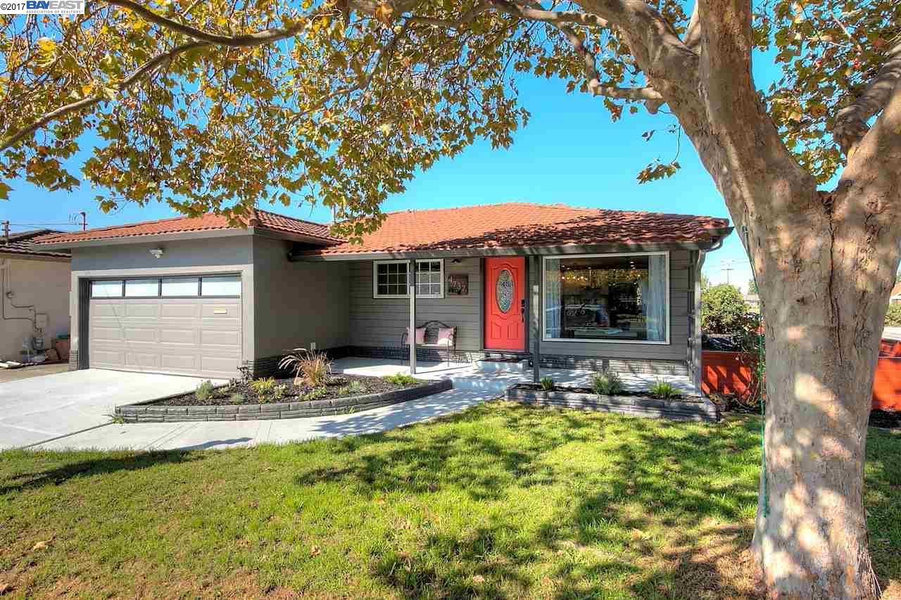 一戸建て のために 売買 アット 4737 Balboa Way 4737 Balboa Way Fremont, カリフォルニア 94536 アメリカ合衆国