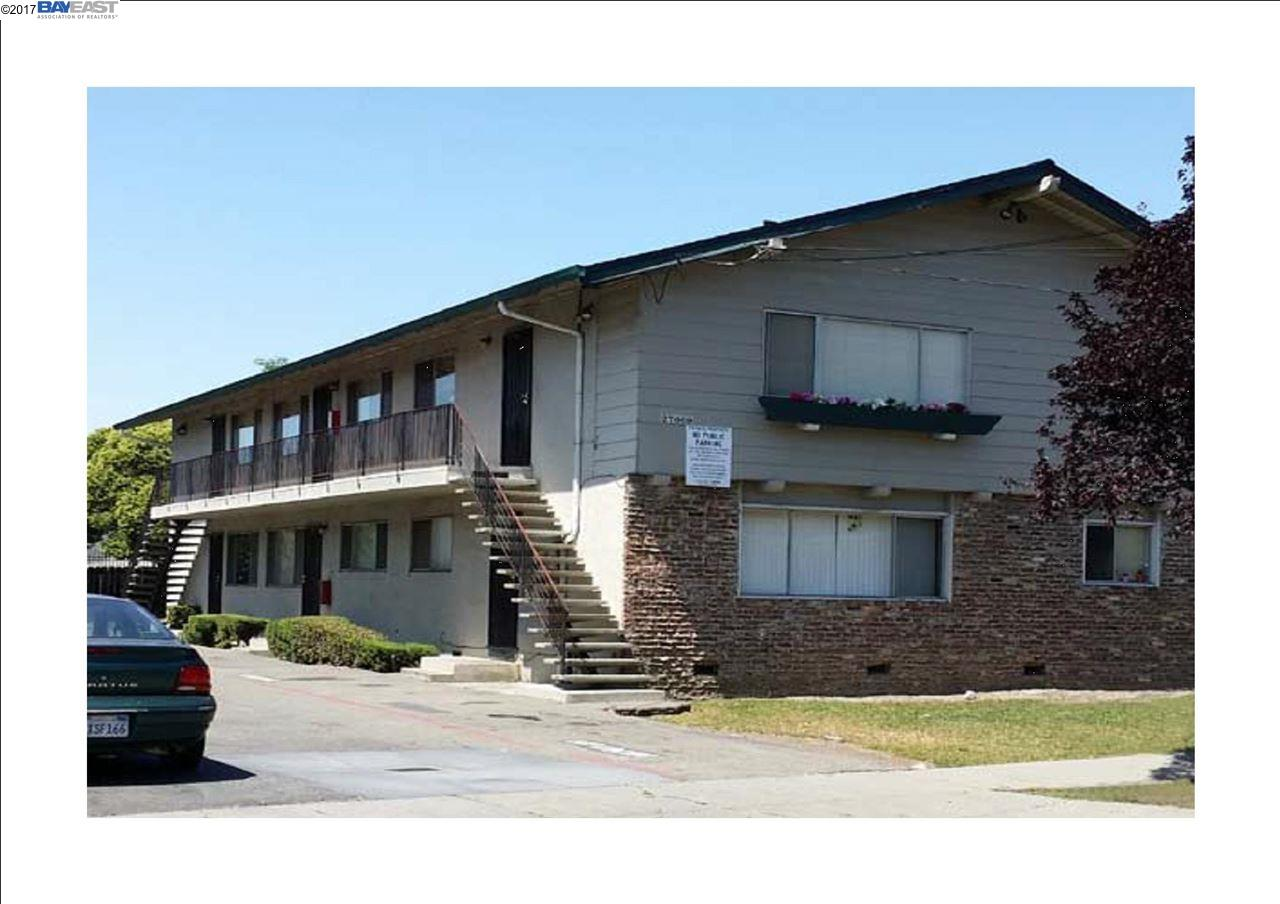 Maison avec plusieurs logements pour l Vente à 27069 Belvedere Court 27069 Belvedere Court Hayward, Californie 94544 États-Unis