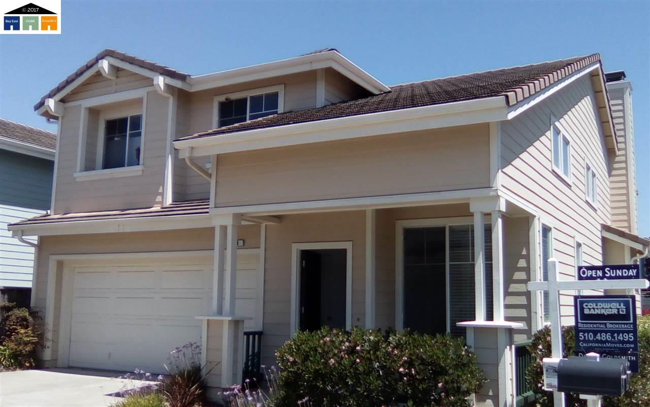 Casa Unifamiliar por un Venta en 59 Sea Isle Drive 59 Sea Isle Drive Point Richmond, California 94804 Estados Unidos