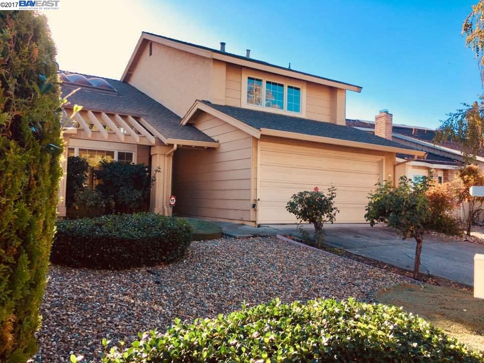 Single Family Home for Rent at 4880 Shadowfalls 4880 Shadowfalls Martinez, California 94553 United States