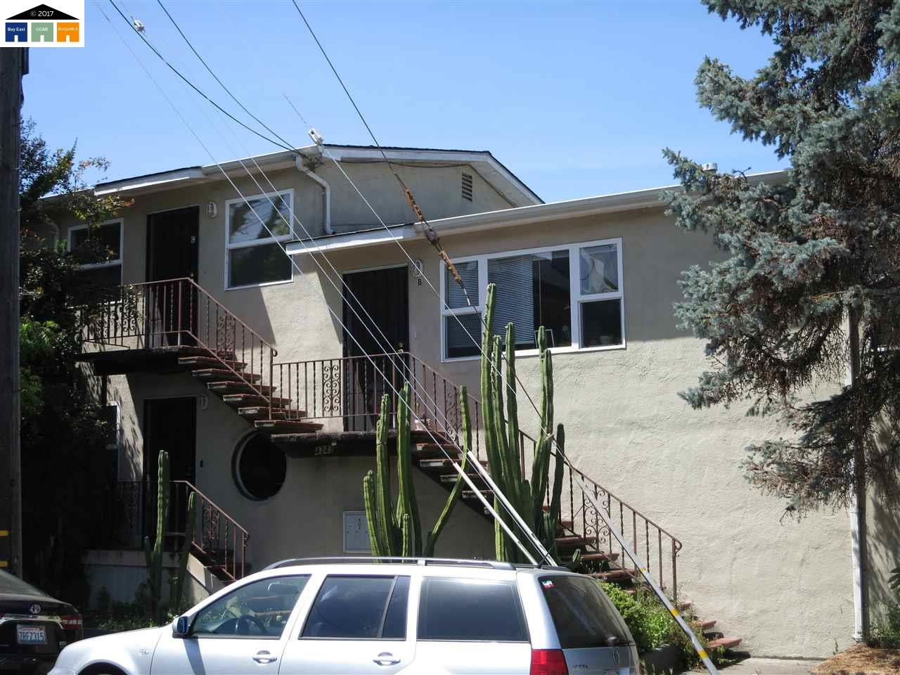 Multi-Family Home for Sale at 4343 Salem Street 4343 Salem Street Emeryville, California 94608 United States