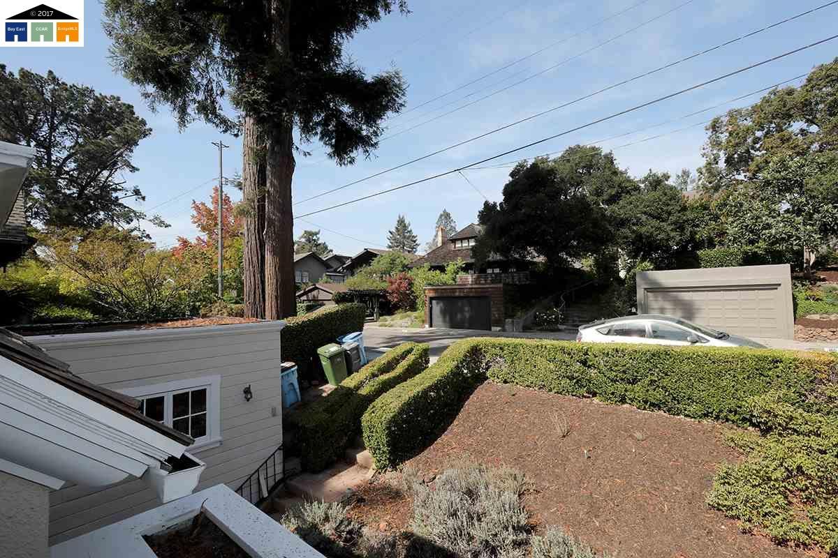 170 HILLCREST ROAD, BERKELEY, CA 94705  Photo 7