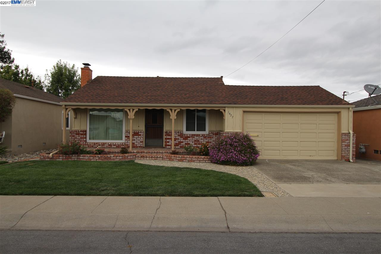 Single Family Home for Rent at 1427 Via Manzanas 1427 Via Manzanas San Lorenzo, California 94580 United States