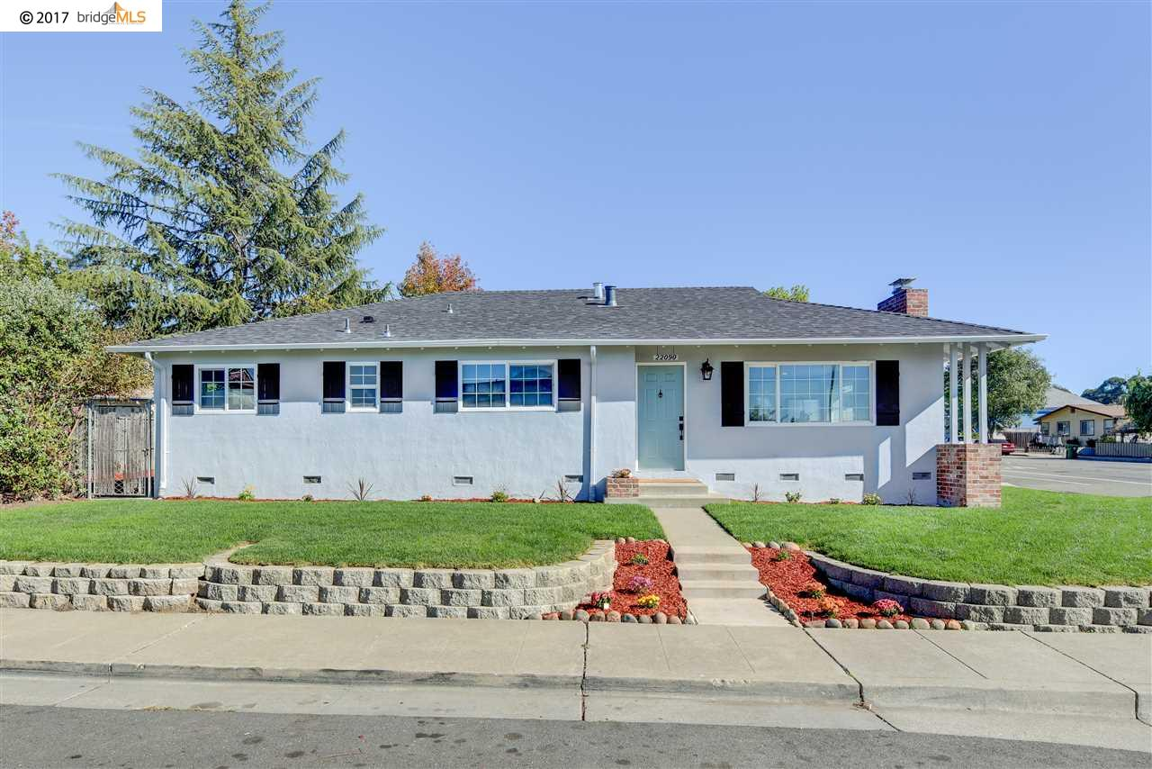 Buying or Selling CASTRO VALLEY Real Estate, MLS:40803385, Call The Gregori Group 800-981-3134