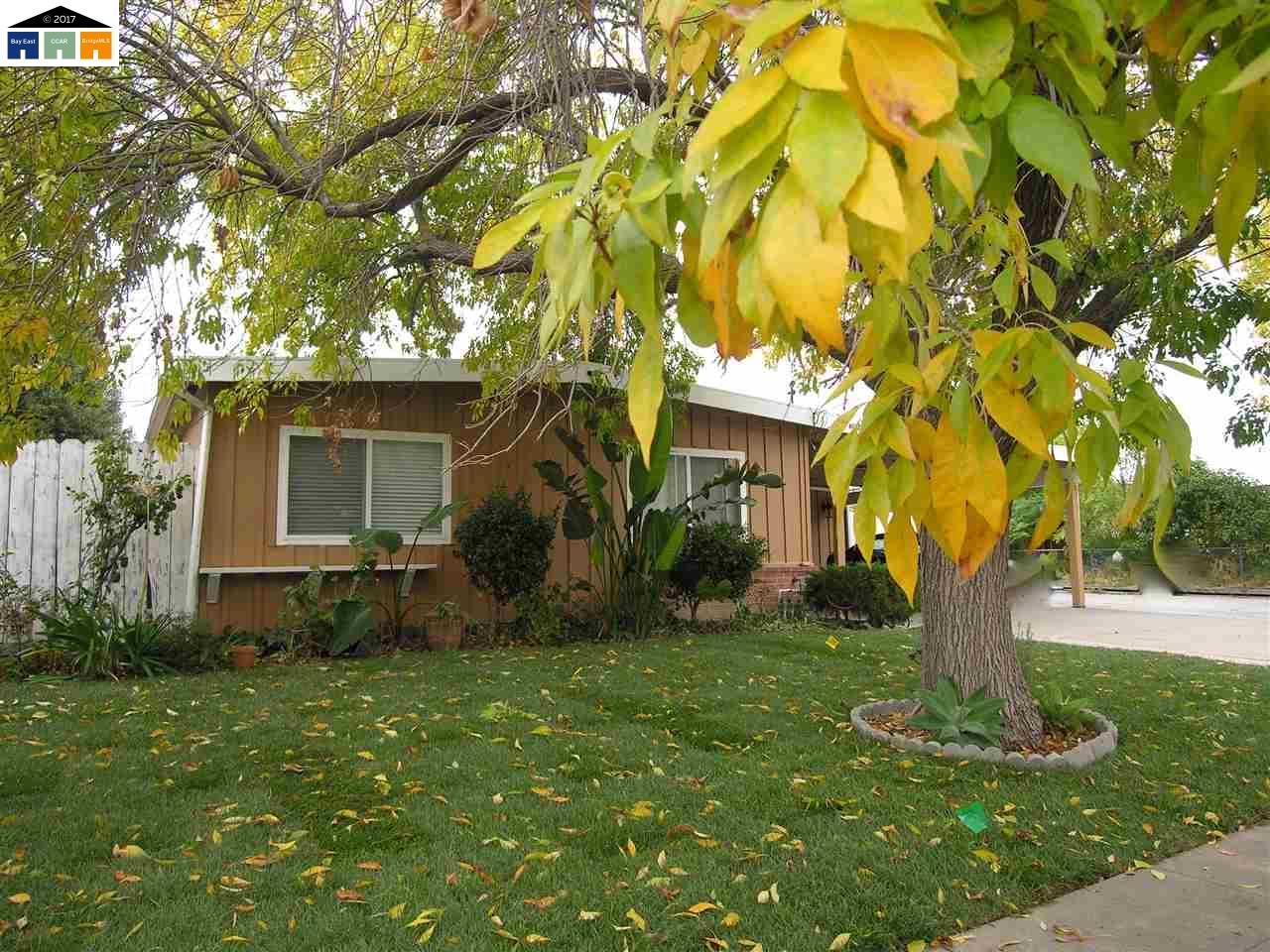 一戸建て のために 売買 アット 4072 Fairwood 4072 Fairwood Fremont, カリフォルニア 94538 アメリカ合衆国
