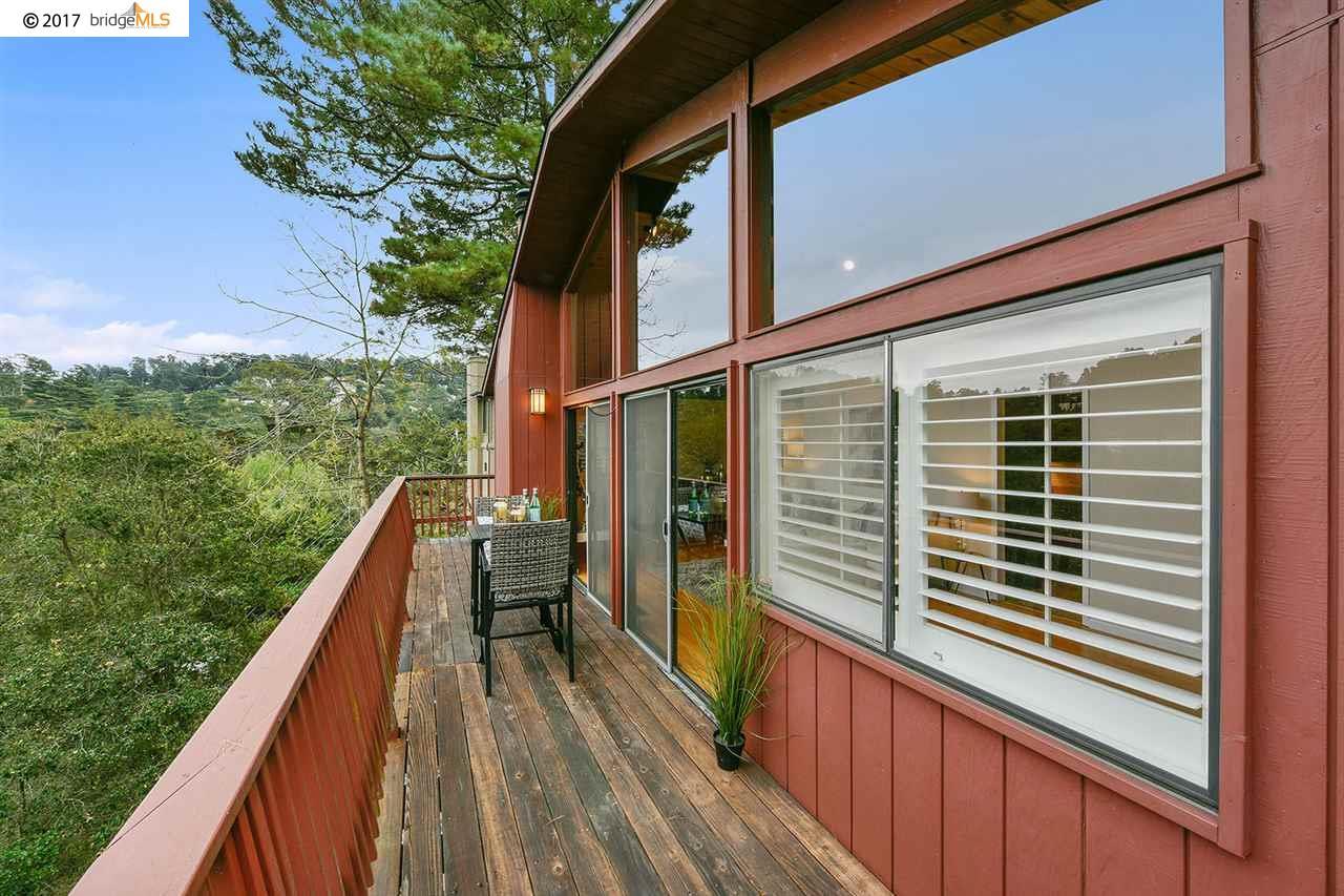 10 AZALEA LANE, OAKLAND, CA 94611  Photo 16