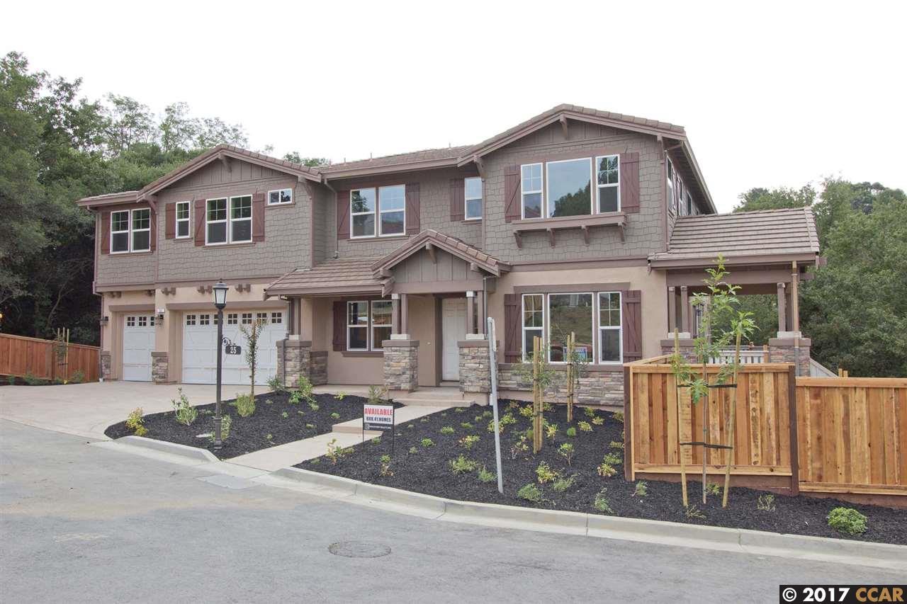 一戸建て のために 売買 アット 25 Withers Court 25 Withers Court Lafayette, カリフォルニア 94549 アメリカ合衆国