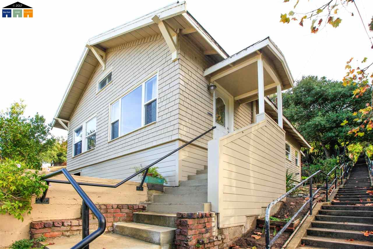 221 BUENA VISTA AVE, RICHMOND, CA 94801