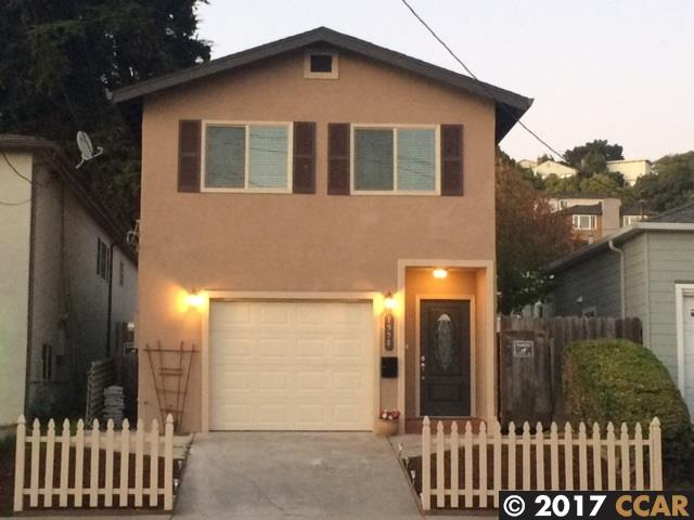 1558 MARIPOSA, RICHMOND, CA 94804