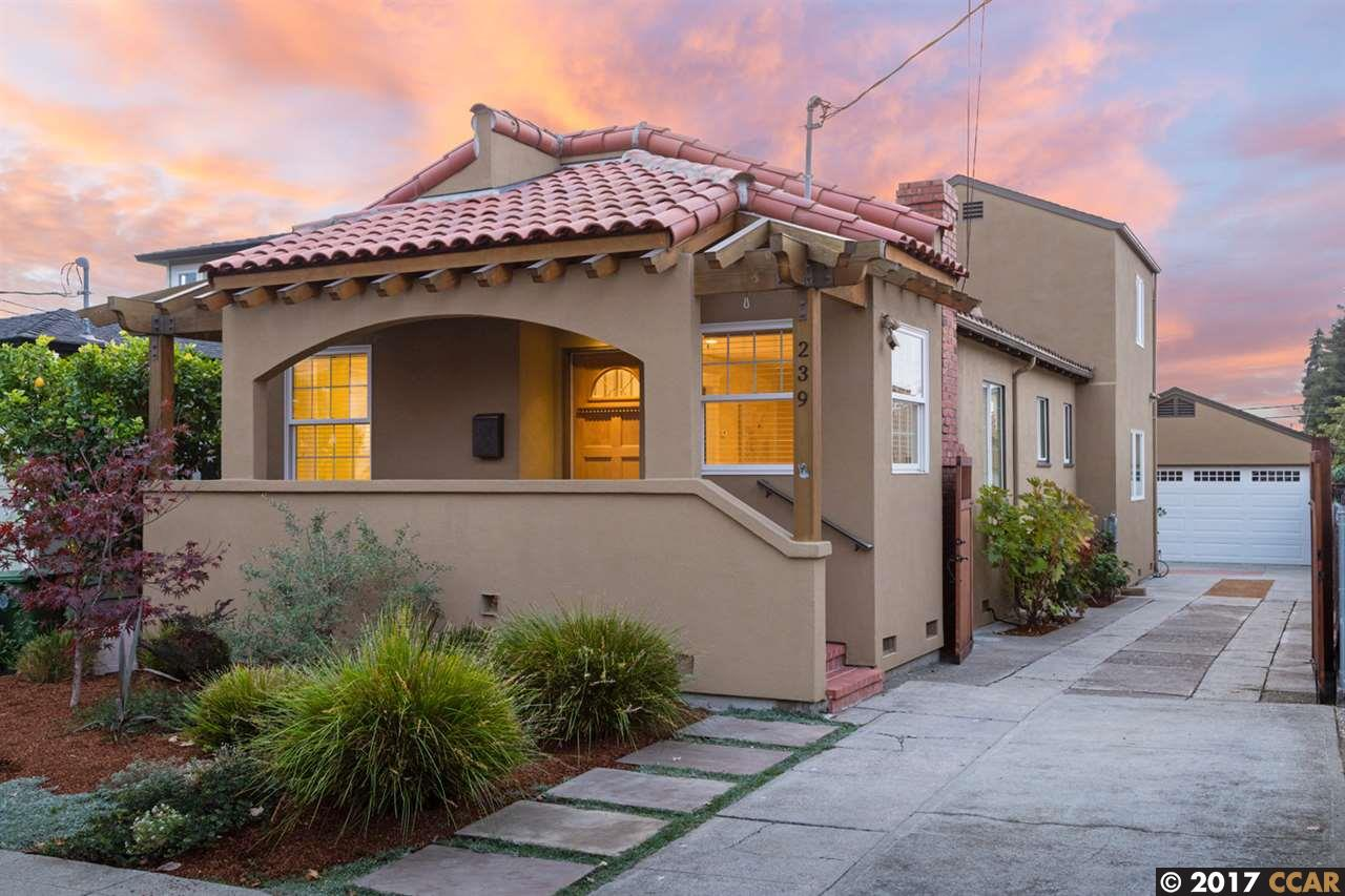 Buying or Selling EL CERRITO Real Estate, MLS:40803488, Call The Gregori Group 800-981-3134