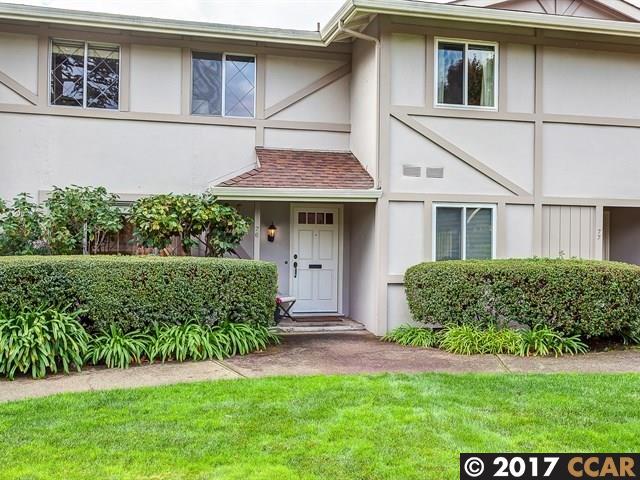 タウンハウス のために 売買 アット 76 Miramonte Drive 76 Miramonte Drive Moraga, カリフォルニア 94556 アメリカ合衆国