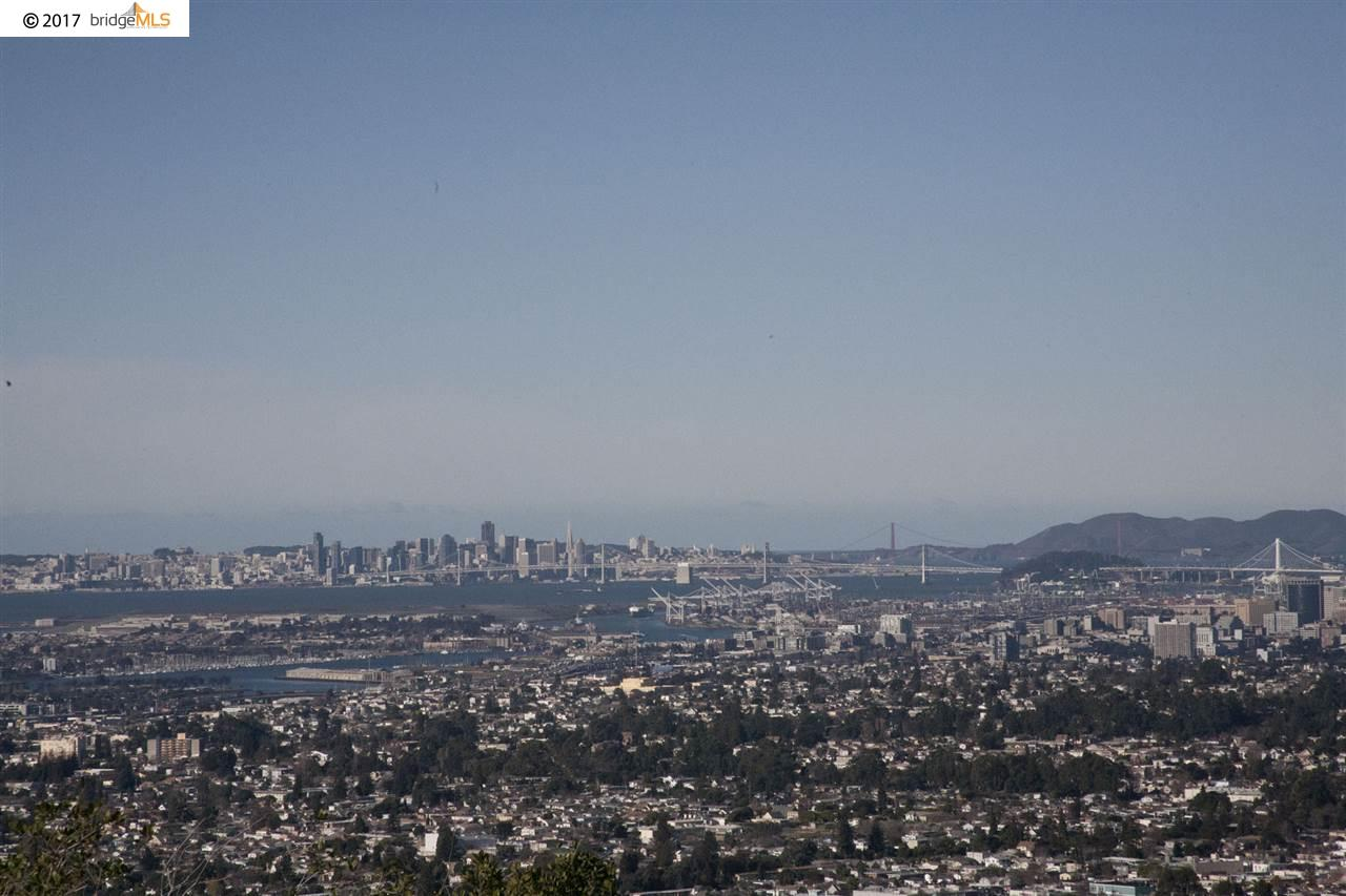 Einfamilienhaus für Mieten beim 6031 Ridgemont Drive 6031 Ridgemont Drive Oakland, Kalifornien 94619 Vereinigte Staaten