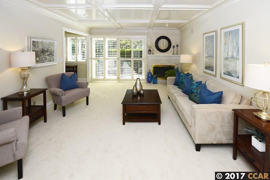 شقة بعمارة للـ Sale في 3298 Rossmoor Pkwy 3298 Rossmoor Pkwy Walnut Creek, California 94595 United States