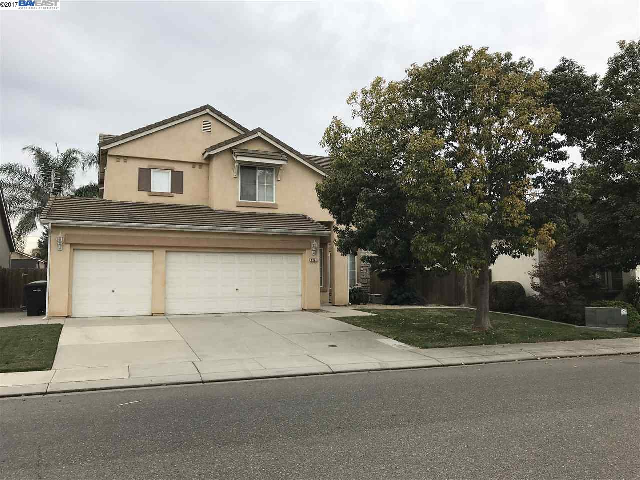 Single Family Home for Sale at 2304 Steinbeck Drive 2304 Steinbeck Drive Modesto, California 95356 United States