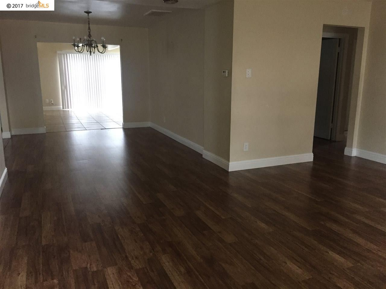 Single Family Home for Rent at 2716 Dolores Street 2716 Dolores Street Antioch, California 94509 United States