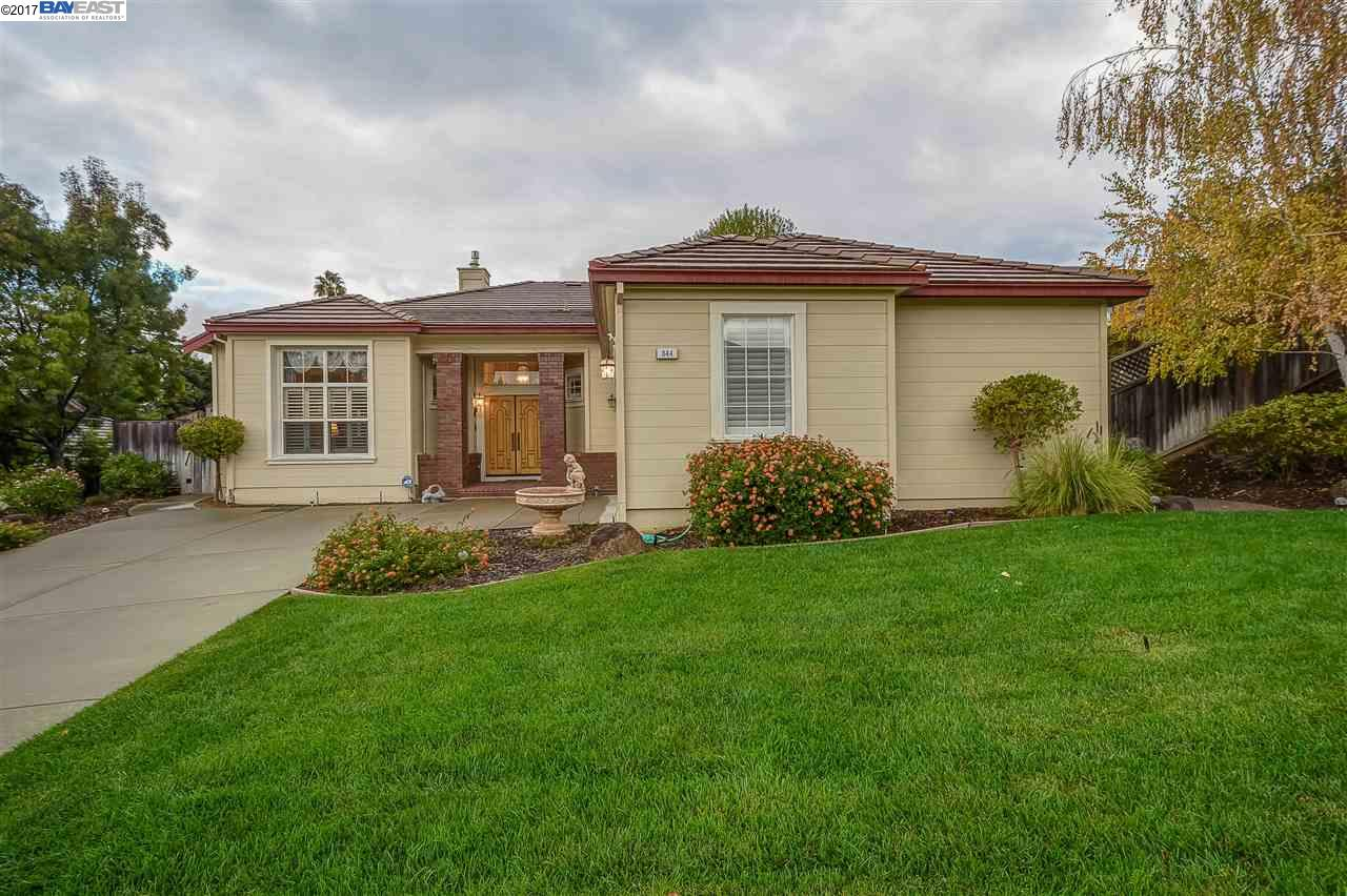Buying or Selling PLEASANTON Real Estate, MLS:40803545, Call The Gregori Group 800-981-3134