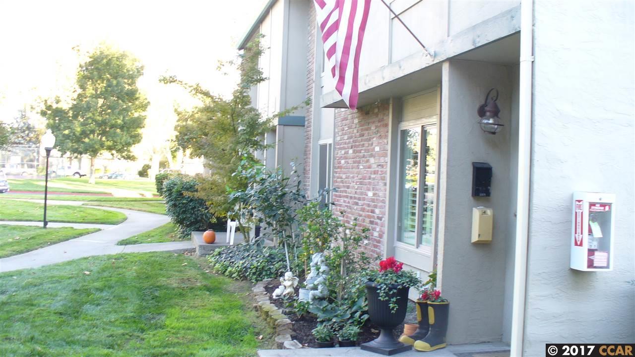 Maison accolée pour l Vente à 3640 Northwood Drive 3640 Northwood Drive Concord, Californie 94520 États-Unis