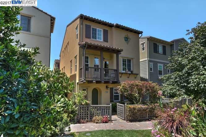 一戸建て のために 売買 アット 2446 Monet Ter 2446 Monet Ter Fremont, カリフォルニア 94539 アメリカ合衆国