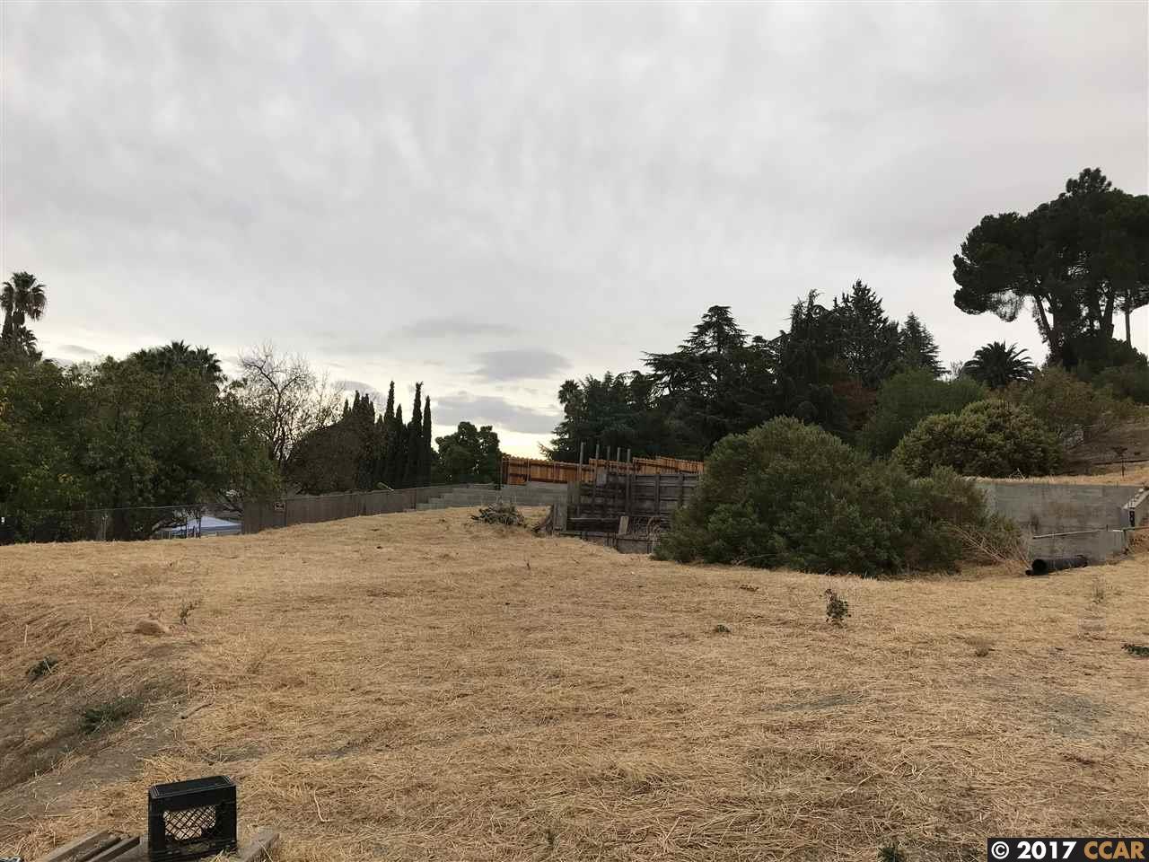 Земля для того Продажа на 210B Worrell Road 210B Worrell Road Antioch, Калифорния 94509 Соединенные Штаты