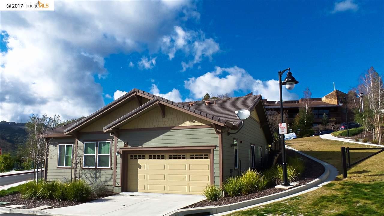 一戸建て のために 賃貸 アット 34 Citron Knoll 34 Citron Knoll Orinda, カリフォルニア 94563 アメリカ合衆国