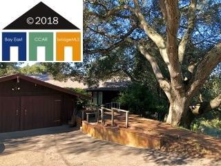 Casa Unifamiliar por un Alquiler en 24 Hall Drive 24 Hall Drive Orinda, California 94563 Estados Unidos