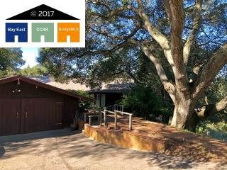 Maison unifamiliale pour l à louer à 24 Hall Drive 24 Hall Drive Orinda, Californie 94563 États-Unis