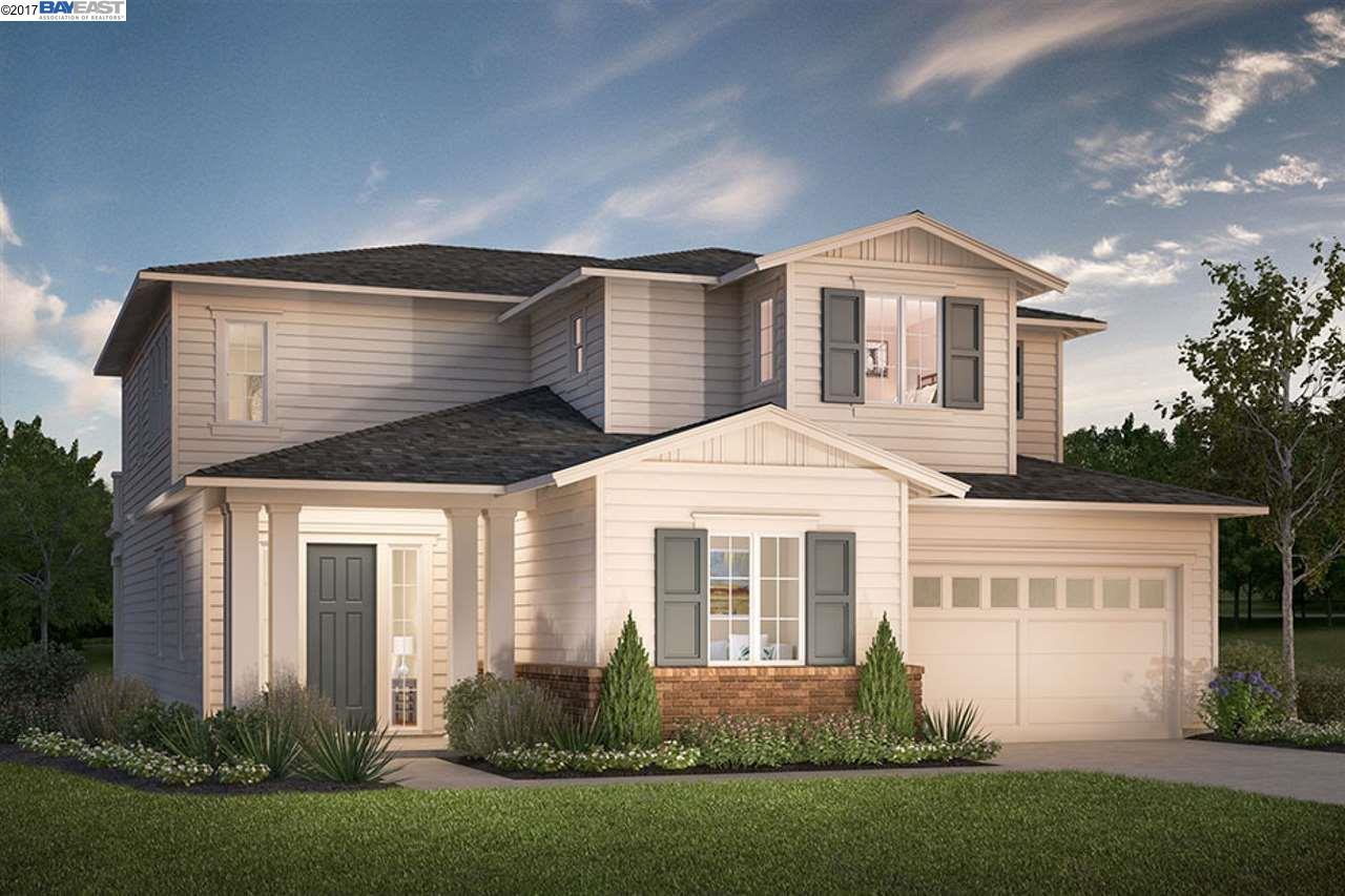 Maison unifamiliale pour l Vente à 206 Willowbrook Lane 206 Willowbrook Lane Moraga, Californie 94556 États-Unis
