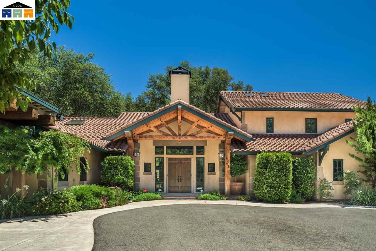 Einfamilienhaus für Verkauf beim 5675 State Highway 193 5675 State Highway 193 Newcastle, Kalifornien 95658 Vereinigte Staaten