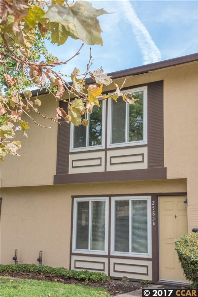 多棟聯建住宅 為 出售 在 2585 Arf Avenue 2585 Arf Avenue Hayward, 加利福尼亞州 94545 美國