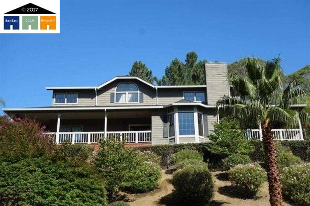 Single Family Home for Rent at 10 Silverhill Way 10 Silverhill Way Lafayette, California 94549 United States