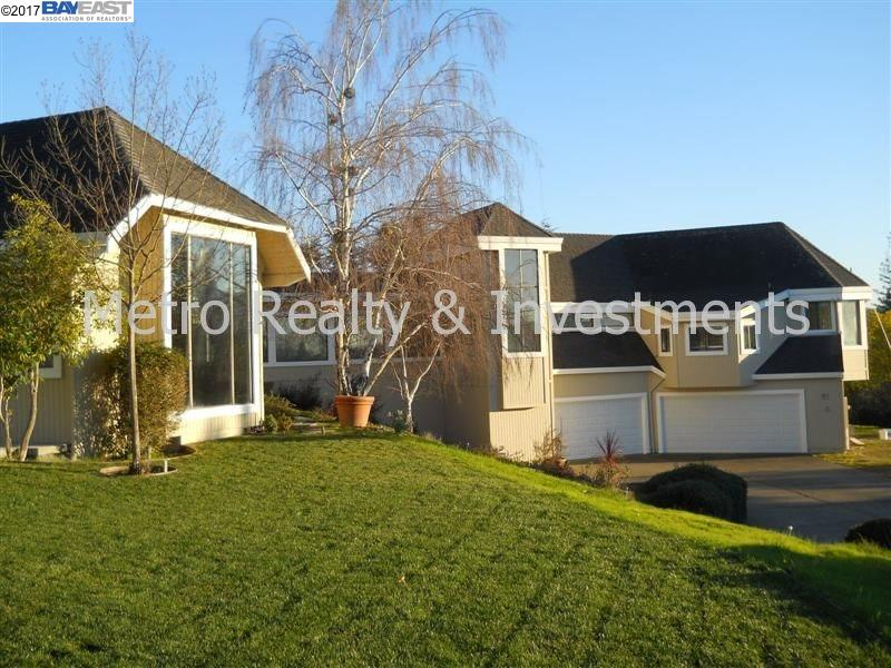 Single Family Home for Rent at 10 Kemp Court 10 Kemp Court Alamo, California 94507 United States