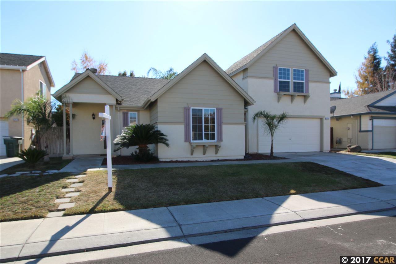 Single Family Home for Sale at 5416 Pountsmonth Drive 5416 Pountsmonth Drive Salida, California 95368 United States