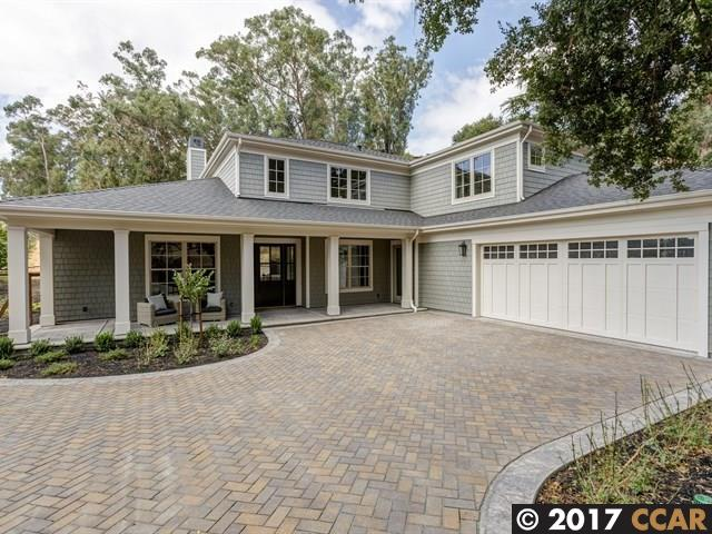 Einfamilienhaus für Mieten beim 1601 Reliez Valley Road 1601 Reliez Valley Road Lafayette, Kalifornien 94549 Vereinigte Staaten