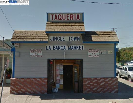 Commercial for Sale at 2701 E 9Th Street 2701 E 9Th Street Oakland, California 94601 United States