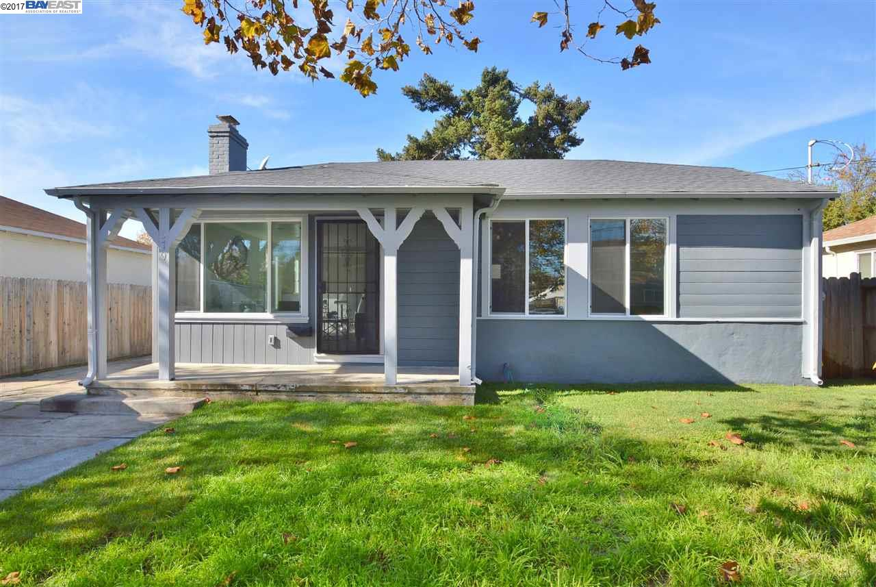 Buying or Selling OAKLAND Real Estate, MLS:40803807, Call The Gregori Group 800-981-3134