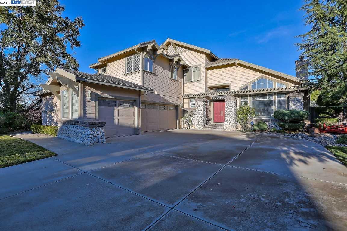 Single Family Home for Sale at 904 Pamela Place 904 Pamela Place Pleasanton, California 94566 United States