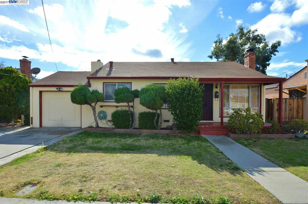 Buying or Selling CASTRO VALLEY Real Estate, MLS:40803815, Call The Gregori Group 800-981-3134