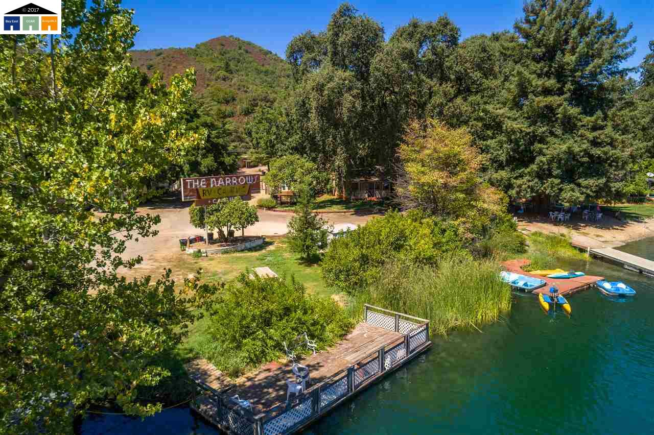 Commercial for Sale at 5690 Blue Lakes Road 5690 Blue Lakes Road Upper Lake, California 95485 United States
