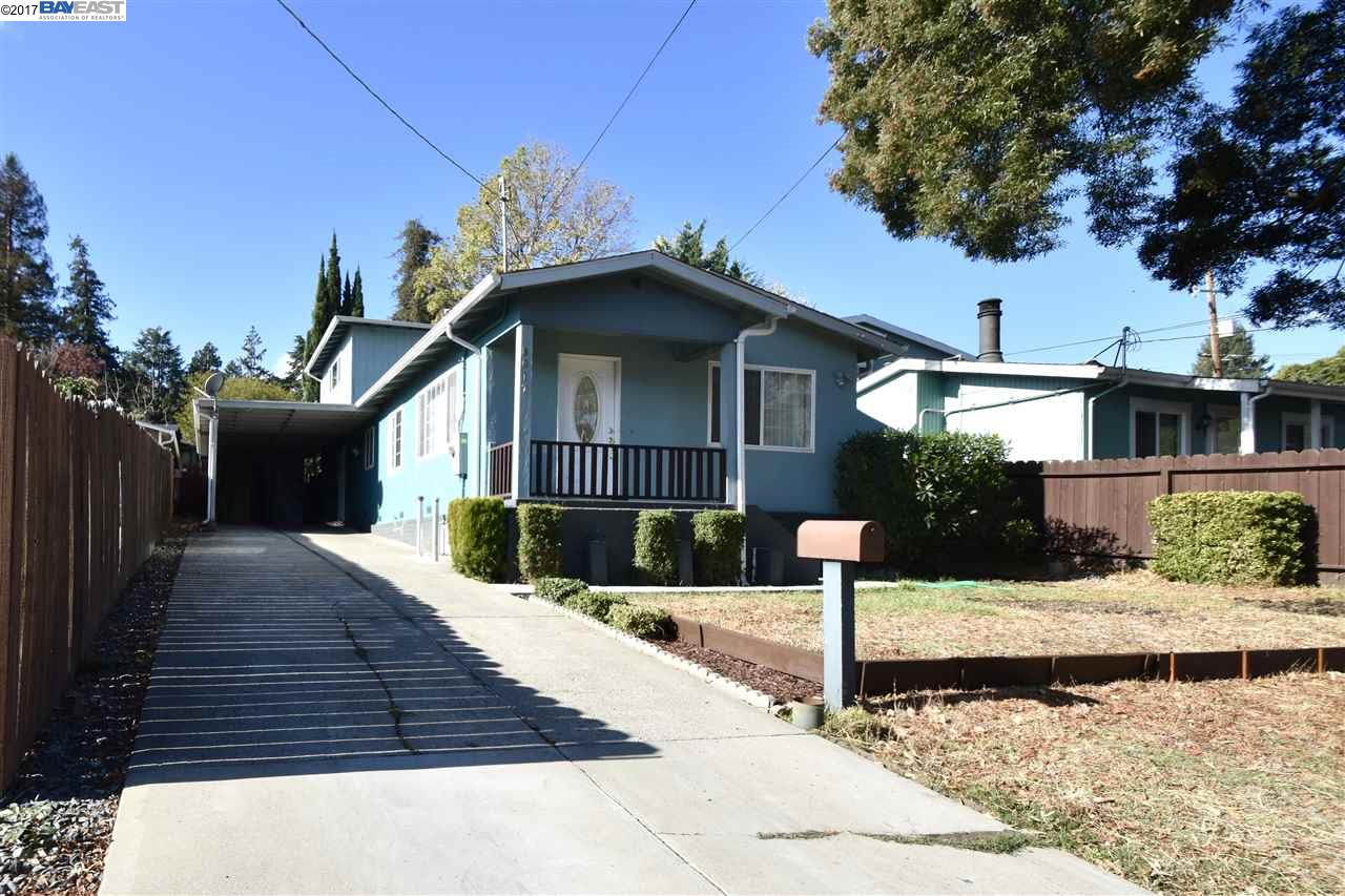 Buying or Selling OAKLAND Real Estate, MLS:40803872, Call The Gregori Group 800-981-3134