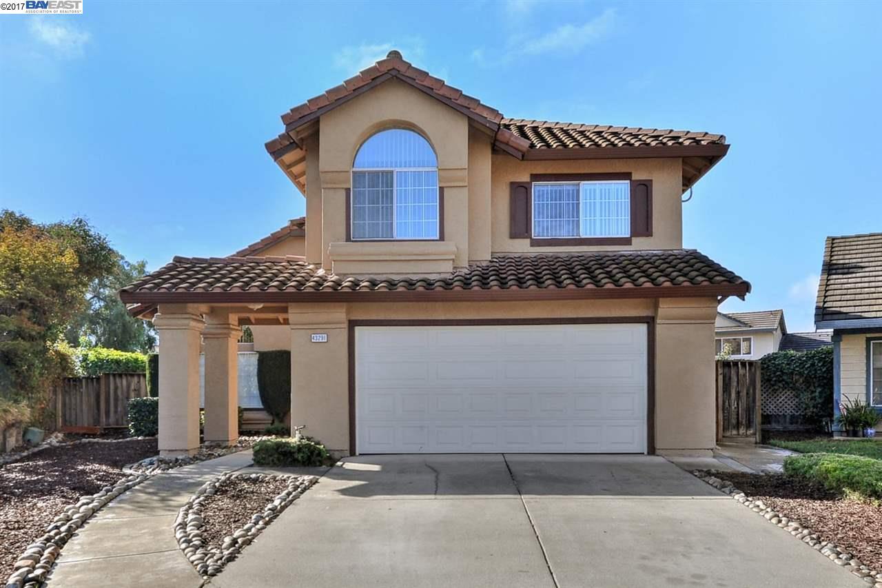 一戸建て のために 売買 アット 43291 Bush Court 43291 Bush Court Fremont, カリフォルニア 94538 アメリカ合衆国